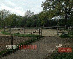 Lermercier - Installations