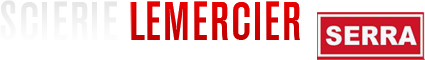 Scierie Lemercier - Vente de bois - Vente de scierie mobile